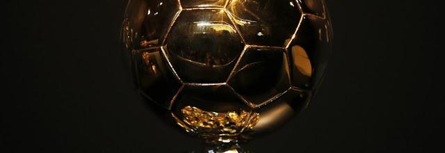 Ballon d'Or® 2015