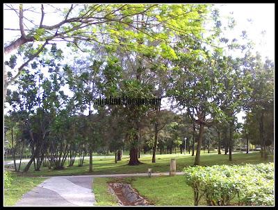 Taman Putra Perdana