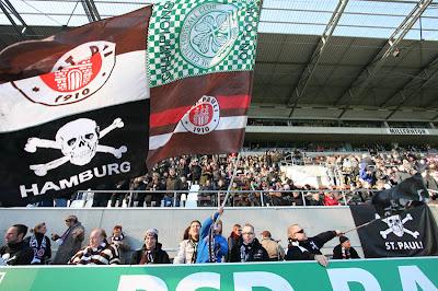St. Pauli x FSV Frankfurt