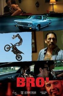 مشاهدة فيلم 2012 Bro