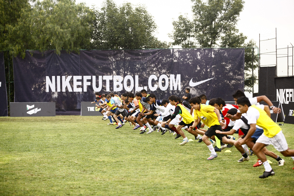 nike the chance españa