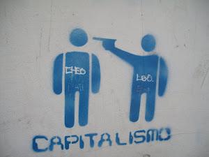 El capitalismo es genocida, etnocida y ecocida ¿por qué produce grandes sufrimientos y muertes?