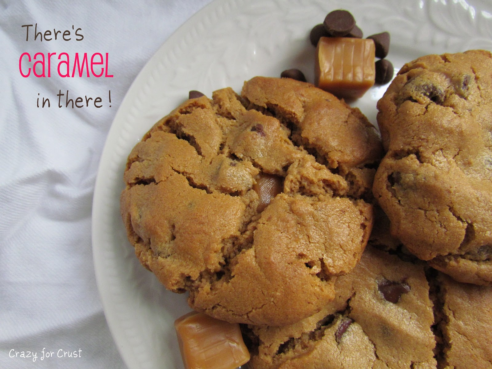 Chocolate Surprise Cookies Recipes — Dishmaps