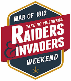Raiders and Invaders First Friday