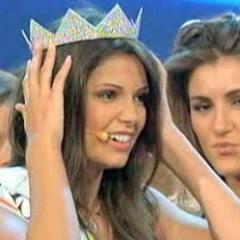 Stefania Bivone Miss Italia 2016
