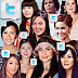 Top 25 Most Followed Celebrities on Twitter