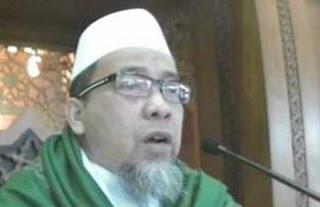 Kiai Ahmad Dairobi