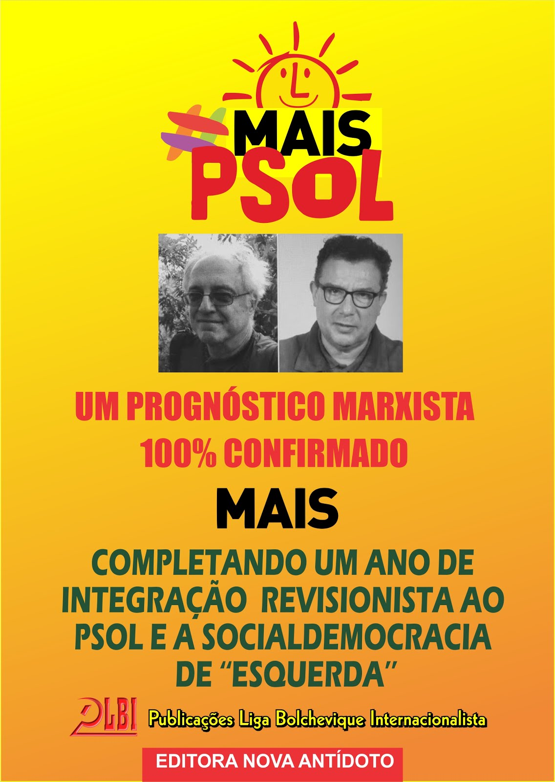 PUBLICAÇÕES LBI