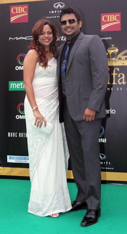 Bolly Celebs At iifa awards In Toronto Film Festival function pics