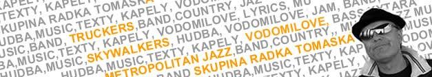 Jiri Bures, vodomilove, music,