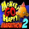 Game Monkey Go Happy Marathon 2