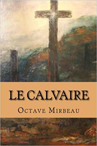 """""""Le Calvaire"""", 2015"""
