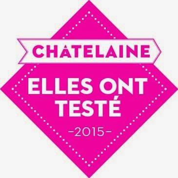 """Collaboratrice au programme """"Elles ont testé"""" de Châtelaine"""