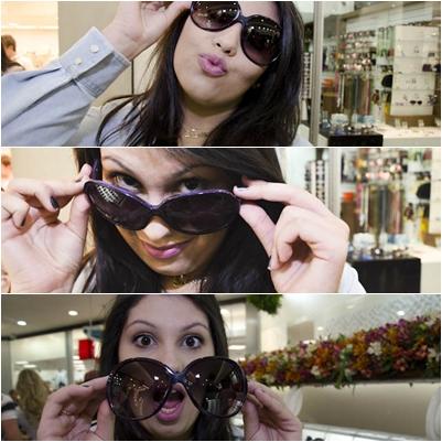 Alguns modelos de óculos e minhas poses originais (kkkkkk) 67c4d3e3b6