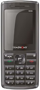 Download Symphony D85 flash file here