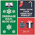 [Blog Hop] Christmas Wish List - What Do You Want For Christmas?