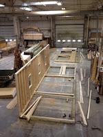 Building Horse Barn