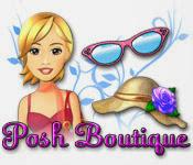 เกมส์ Posh Boutique