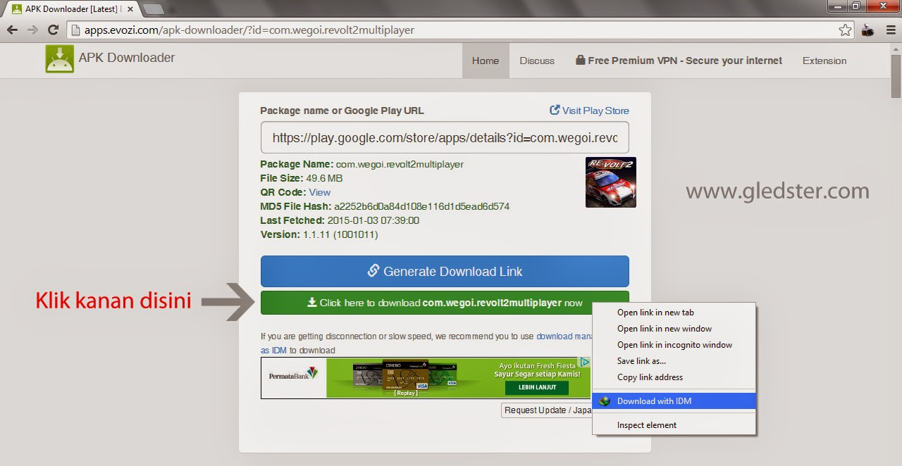 Download File Apk Dari Pc