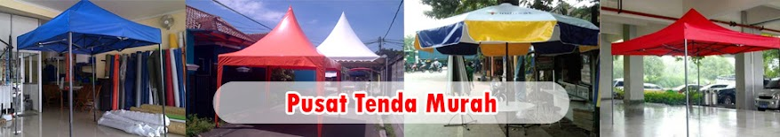 Prananta Tenda I Menjual Aneka Tenda dan Payung