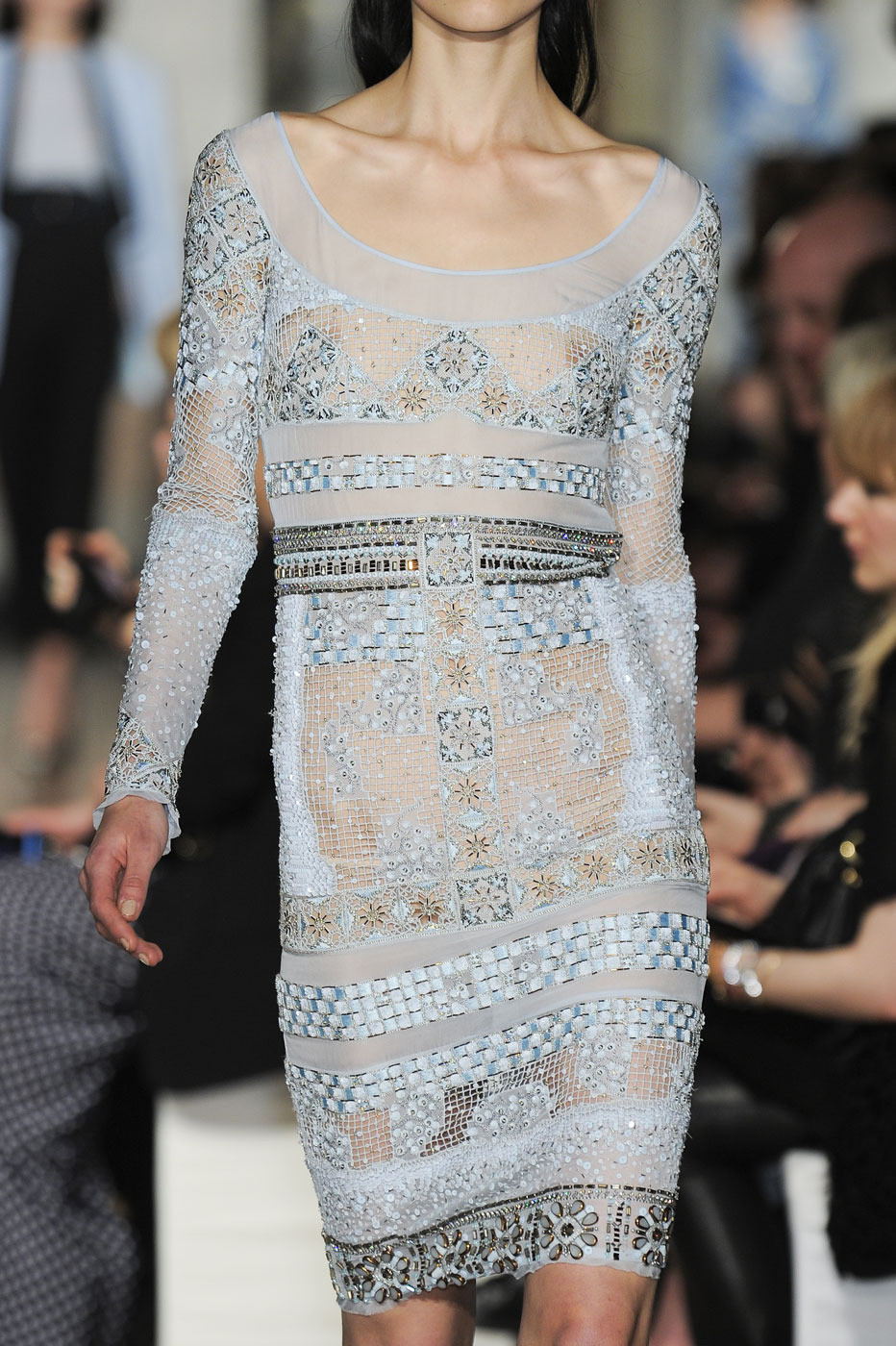 Emilio Pucci Fall/Winter 2012