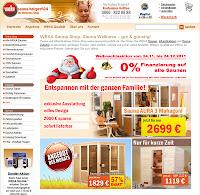 weka-sauna-holzprofi24 shop