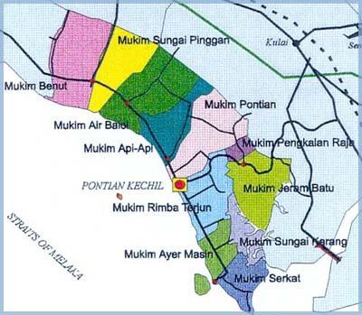 Daerah Pontian