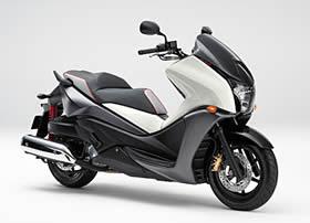 Spec Honda Faze Premium