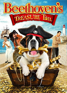 Watch Beethoven's Treasure Tail (2014) movie free online