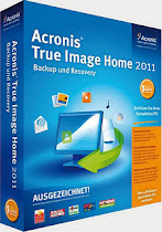   Acronis True Image Home 2011