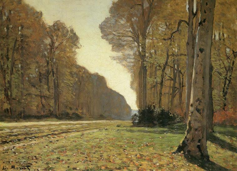 MONET, Claude (1840-1926)..
