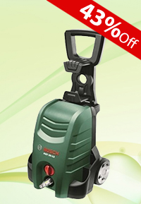 Bosch - AQT 35-12+ - Home and Car Washer (2HP) at best prices Online, India - Pumpkart.com
