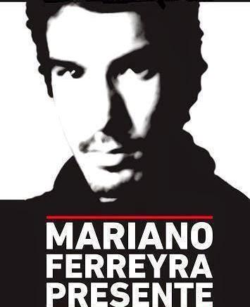 Mariano Ferreyra