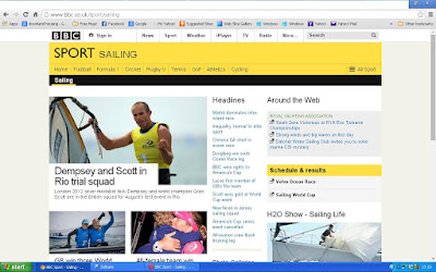 http://www.bbc.co.uk/sport/sailing