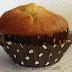 Muffins sirop d'érable et Fève Tonka