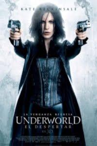Ver Underworld 4 Awakening (2012) Online