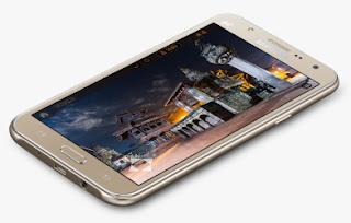 Spesifikasi dan Harga Samsung Galaxy J7 dan J5