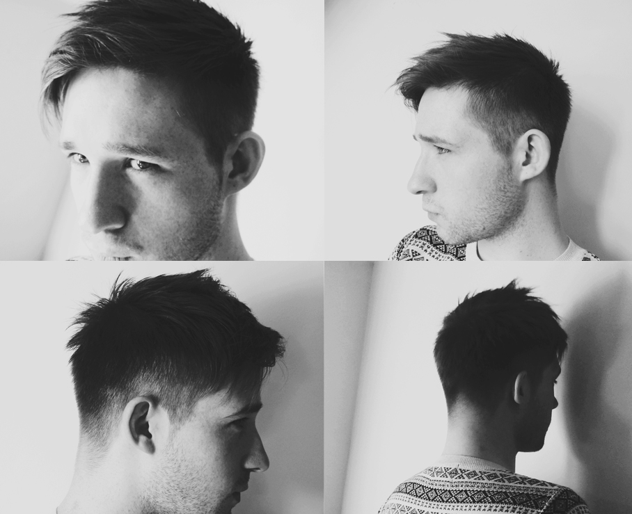 Trend Undercut And Styling Tips