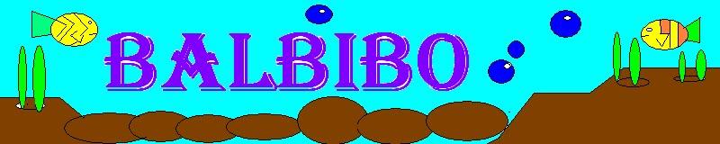 Balbibo