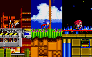 Sonic The Hedgehog 2 Android Game Download,