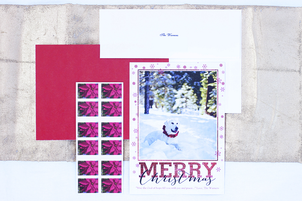 Our 2013 Christmas Cards Michaela Noelle Designs