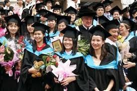 UFM kỉ niệm 10 năm đào tạo đại học