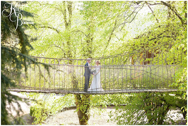 alnwick treehouse wedding, alnwick treehouse, katie byram photography, alnwick gardens wedding, northumberland wedding venue, relaxed wedding photography, quirky wedding photographer