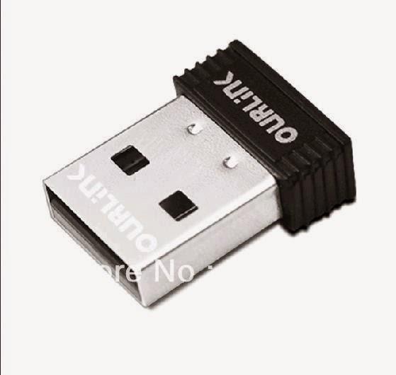 TENDA 11N WIRELESS USB ADAPTER W311U DRIVER