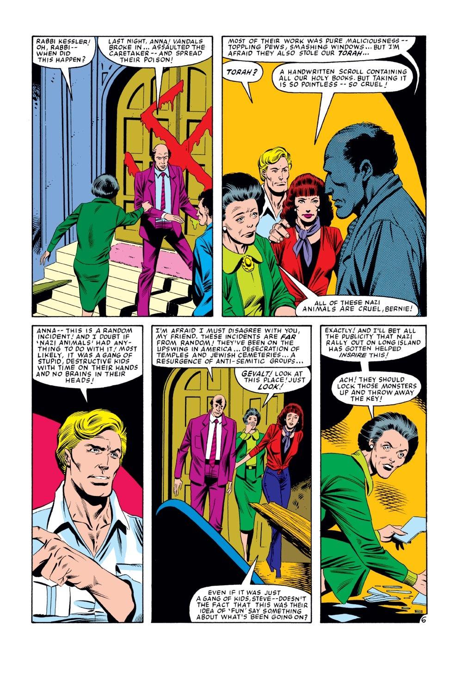 Captain America (1968) Issue #275 #191 - English 7