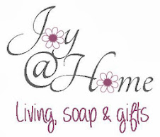 Joy@Home Living, Soap & Gifts