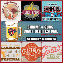 On Tap Florida Events: 3/24