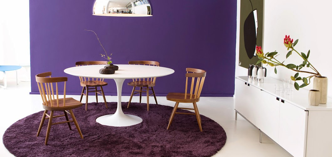 60 round dining table great