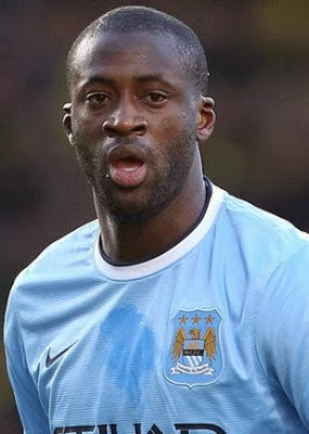 Younger brother of footballers Yaya and Kolo Toure dies aged 28