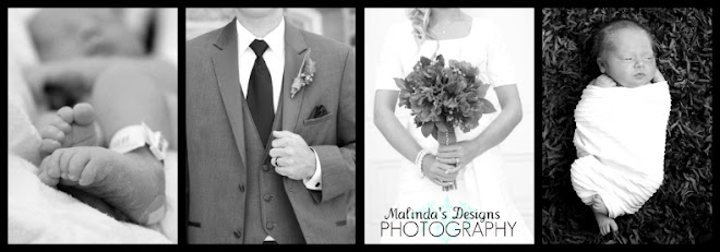 {Malindas Designs Photography}